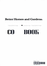 Make Ahead Cook Book Book PDF