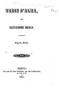 Vozes d Alma PDF