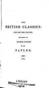 The Tatler: Volume 4