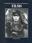 International Dictionary of Films and Filmmakers  Films