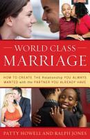World Class Marriage PDF