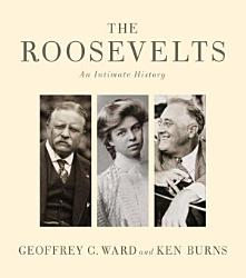 The Roosevelts Book PDF