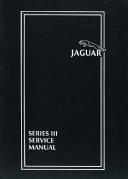 Jaguar XJ6 and XJ12 Series 3 Workshop Manual