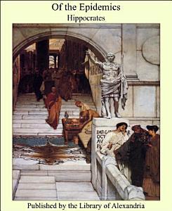 Of the Epidemics Book