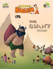 Chhota Bheem Vol. 10: THE GIANT