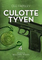 Culotte-tyven: Bind 4