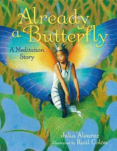 Already a Butterfly Book