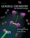 General Chemistry  The Essential Concepts Book