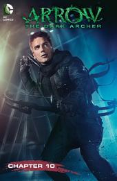 Arrow: Dark Archer (2016-) #10