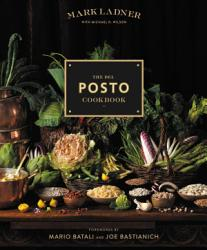 The Del Posto Cookbook Book PDF
