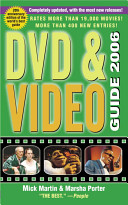 Dvd and Video Guide 2007 PDF