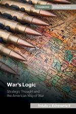 War's Logic