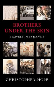 Brothers Under The Skin Book