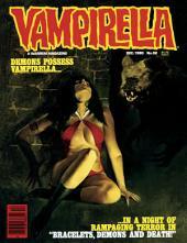 Vampirella Magazine #92