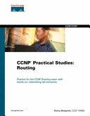 CCNP Practical Studies