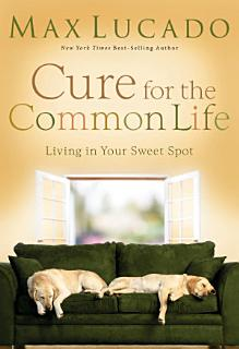 Cure for the Common Life Book