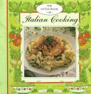 Little Book of Italian Cooking