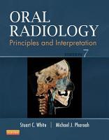Oral Radiology   E Book PDF