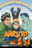 Naruto  Vol  54 PDF