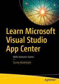 Learn Microsoft Visual Studio App Center PDF