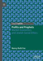 Profits and Prophets PDF