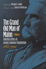The Grand Old Man of Maine PDF