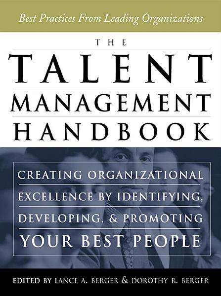 Download The Talent Management Handbook Book