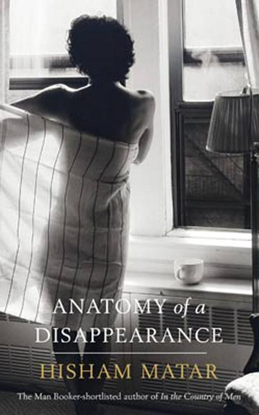 Download Anatomy of a Disappearance Book