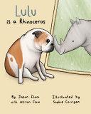 Lulu Is a Rhinoceros PDF