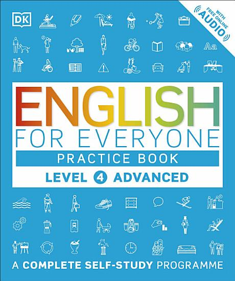 English for Everyone Practice Book Level 4 Advanced PDF