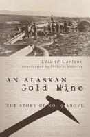 An Alaskan Gold Mine PDF