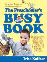 The Preschooler s Busy Book PDF