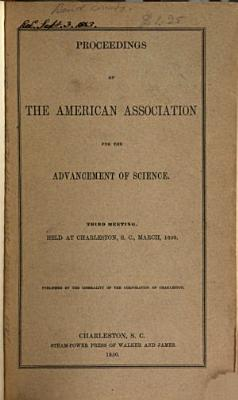 Proceedings of the American Association for the Advancement of Science PDF