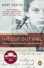 The Cut Out Girl