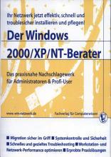 Der Windows 2000 XP NT Berater PDF