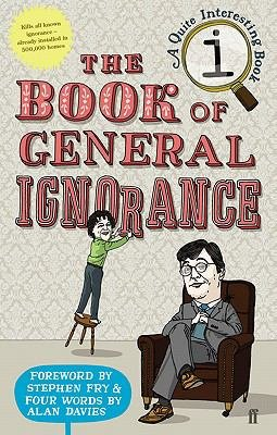 QI  The Pocket Book of General Ignorance PDF
