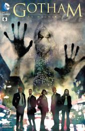 Gotham by Midnight (2014-) #6