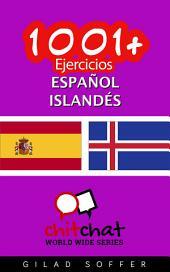 1001+ Ejercicios español - islandés