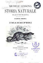 Storia naturale illustrata: 1: I mammiferi