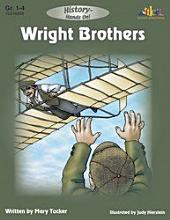 Wright Brothers: History - Hands On