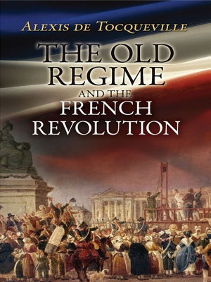 The Old Regime and the French Revolution PDF