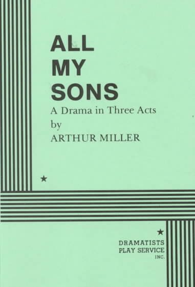 Download All My Sons Book