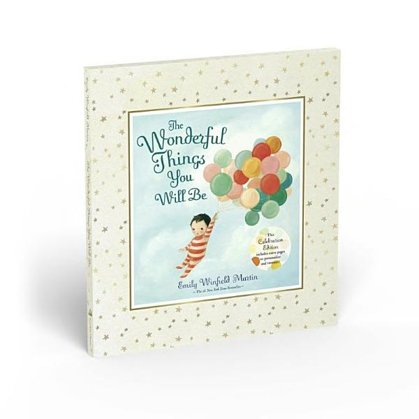 Download The Wonderful Things You Will Be  Deluxe Edition  Book
