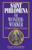 St  Philomena the Wonder Worker PDF