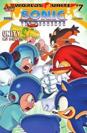 Sonic the Hedgehog #274