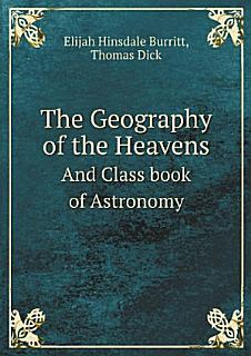 The Geography of the Heavens