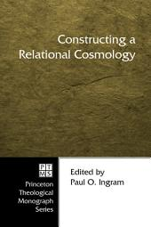 Constructing a Relational Cosmology
