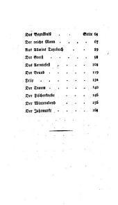 Allwin und Theodor: ein Lesebuch für Kinder, Band 1