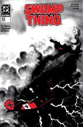 Swamp Thing (1985-) #83