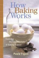 How Baking Works PDF